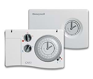 honeywell cm31i thermostat programmierbar