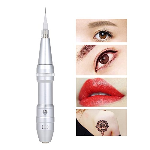 Tattoo & Körperkunst Microblading Kit Augenbraue Make-up Nebel Augenbraue Tattoo Stift Für Tattoo Anfänger Mit Augenbraue Positionierung Nadel Klinge Tinte Ring