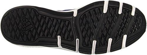 adidas Herren Gym Warrior .2 Fitness-Schuhe Multicolore (Uniink/Uniink/Cblack)