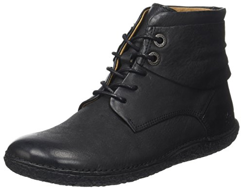 Kickers HOBYLOW, Bottines Femmes, (Noir 81), 39 EU