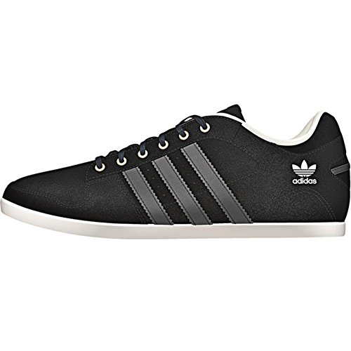 Adidas Plimcana 2.0 Low chaussures 7,0 black/onix/white