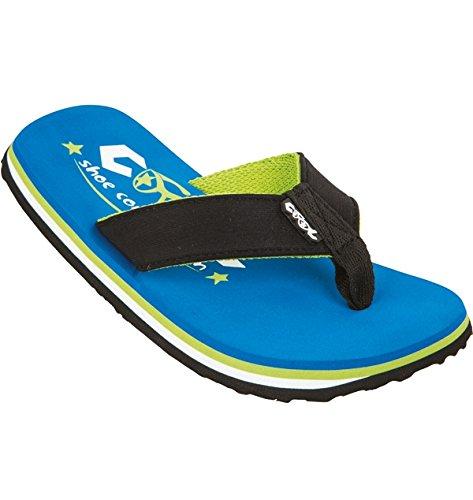 Cool Shoe Badelatschen Cool Shoe Kids ORIGINAL SLIGHT CHILD directoire blue II 29/30
