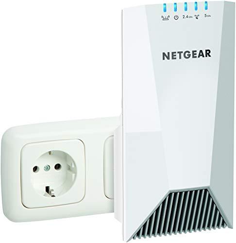 Netgear EX7500 Repetidor WiFi Mesh AC2200