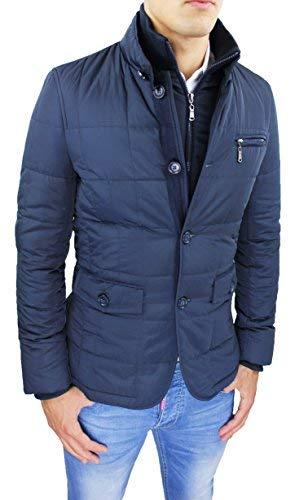 piumino giacca uomo
