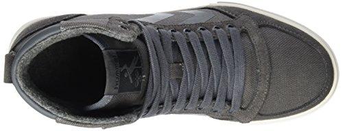 Hummel High-Top-Sneaker Unisex Erwachsene