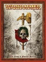 Warhammer Fantasy Battle (Warhammer 40, 000 Codex) by Priestley, Rick (1998) Hardcover par Rick Priestley