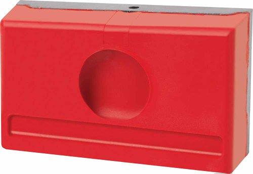 Weaver Leder Markieren Kreiden, 35-7104-RD, rot