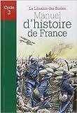 manuel d histoire de france cycle 3 des celtes ? la seconde guerre mondiale de jean nemo philippe monneron collectif 21 novembre 2007