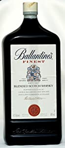 Ballantines 4, 5 L by George Ballantine & Son Ltd. LA