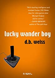 Lucky Wander Boy (English Edition)
