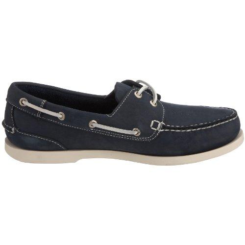 G2 Zapatos Navegación La Marina Pacífico Blue De Man Chatham tqx5fwTT