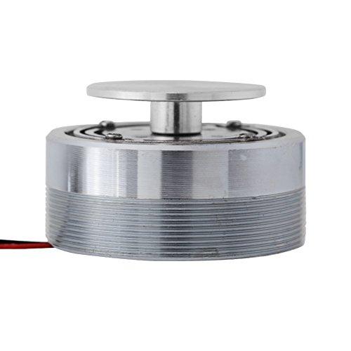 Resonanz-Lautsprecher Lautsprecher Thunder von Allem Vibrationslautsprecher Vibration Starke Basslautsprecher Alle Frequenz Resonanz 50mm 2Inchl(8Ω 20 w)