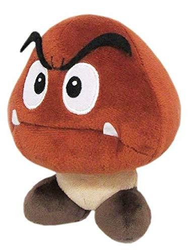 Unbekannt Nintendo Goomba 30cm Plüsch