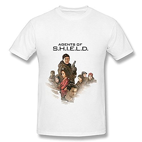 Men's Marvel's Agents Of S.H.I.E.L.D. T-Shirt