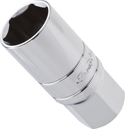 Vigor Zündkerzenschlüssel, 21mm, 1/2 Zoll, 1 Stück, V2582