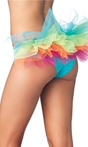 Leg Avenue - Accesorio de disfraz para mujer, talla 38 (2925MULTML)