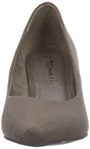 Tamaris - 22415, Scarpe col tacco Donna Marrone (Braun (Cigar 314))
