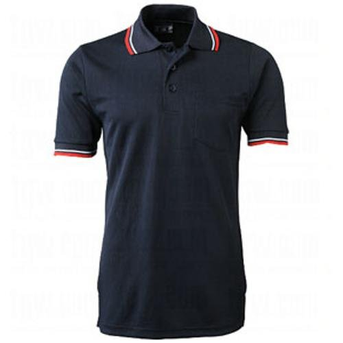 Champro Herren dri-gear Umpire Polo Shirt -
