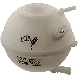 febi bilstein 37324 Coolant Expansion Tank with sensor, pack of one
