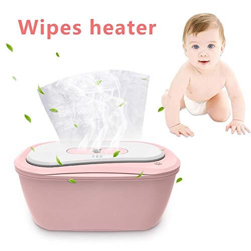 AEROBATICS Feuchttücher Heizung,Baby Wipes Heizung 24H Konstante Temperatur Tücher Maschine Thermostat Feuchttücher Baby warme Tücher Heizung Box Isolierung