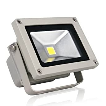 Le 11w outdoor led flood lightsecurity light equal to 100w halogen outdoor lighting security lighting aloadofball Gallery