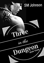 Three in the Dungeon: Roman's Dungeon Book 3: A BDSM Gay Romance Novel (Dungeon series) (English Edition)