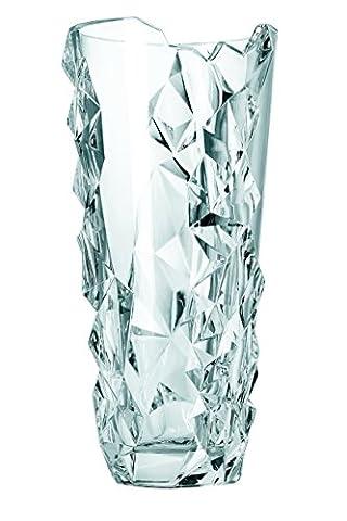 Spiegelau & Nachtmann Vase en cristal 33cm 0090054Sculpture travail