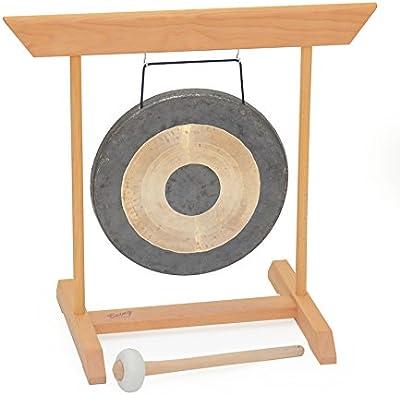 Chao (Tamtam) Gong 35cm haya + Soporte