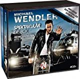 Michael Wendler - Spektakulär - 4 CD-Box