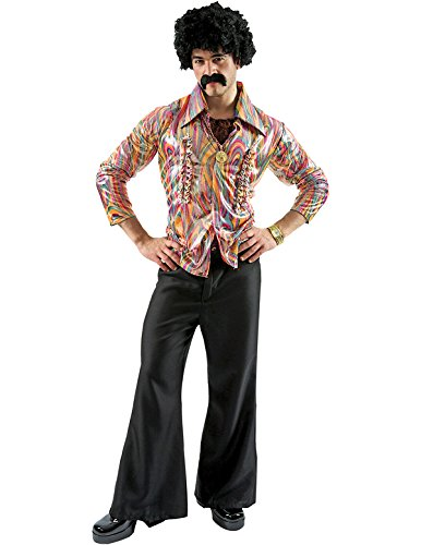 Mens Disco Costume - Standard