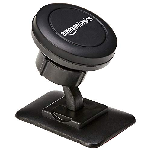 AmazonBasics Universal Magnetic Mobile Holder for Car Dashboard Amazon Rs. 309.00