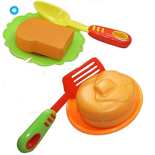 Peradix utensilios de cocina 60 piezas para ni os - Utensilios de cocina para ninos ...
