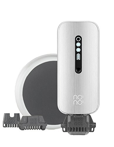 No!No! ULTRA Hair Removal System and Optional 4-in-1 Beauty Gadget – Basic Kit