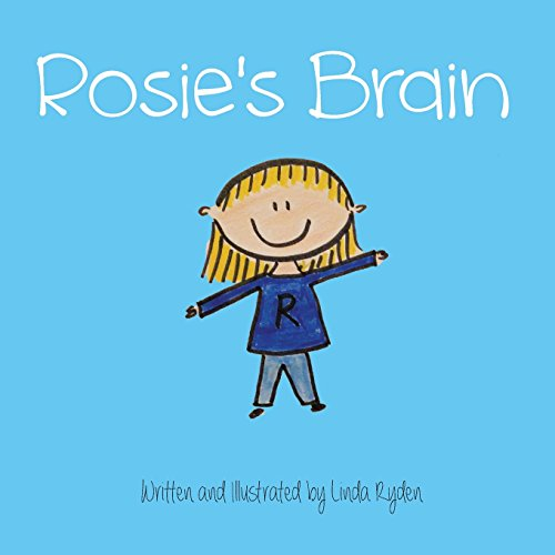 emotion ki en Rosie's Brain (Rosie and Friends: Mindfulness and Kindness for KI)