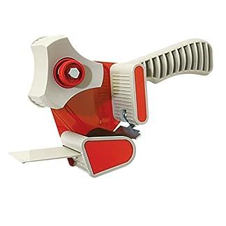 Silverline 427679 – Precintadora manual Empuñadura de pistola