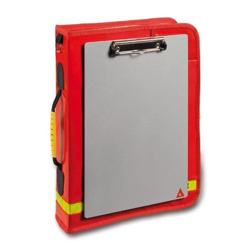 PAX® Multi-Organizer A4 FAHRTENBUCH, rot, Rettungsdienst