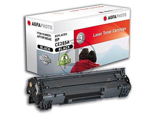 Preisvergleich Produktbild AgfaPhoto APTHP285AE Tinte für HP LJP1002 Cartridge,  1600 Seiten,  schwarz