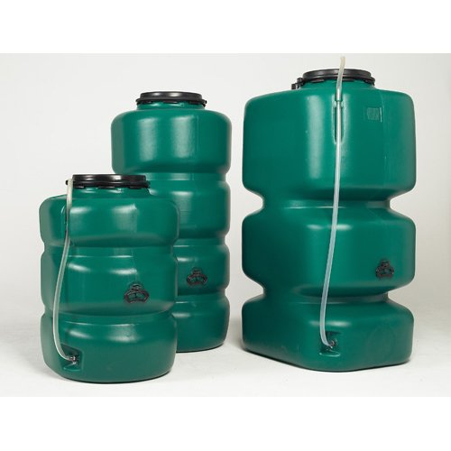 "Gartentank \""Basic Line\"", 750 l, grün"