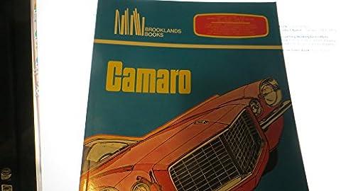 Camaro: 1966-1970