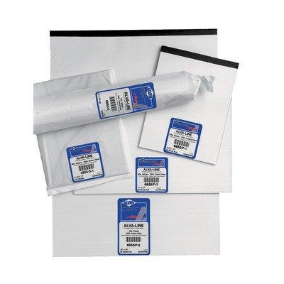 Alvin Rag Pergamentpapier 250 Blatt 10er-Pack, Blätter 11