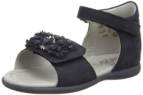 Mod8 Gramy, Chaussures Bébé marche bébé fille BLEU - BLEU MARINE