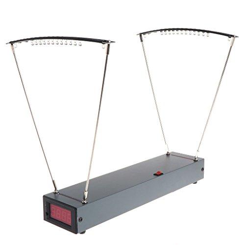 Duyummy Geschwindigkeitsmessgerät Für Geschwindigkeitsmessung/Schleudergeschwindigkeit Pro Radar-paket
