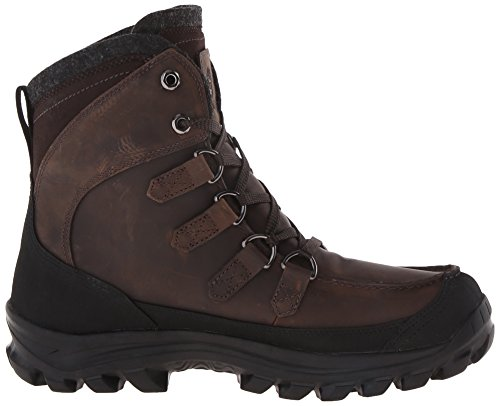 Timberland  Chillberg FTP_EK Chillberg Premium WP, Bottes de ski homme Marron (Brown)