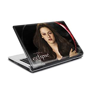 Sticker ordinateur portable Twilight Eclipse Bella, 10""