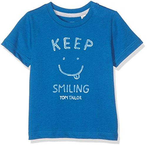 tom-tailor-kids-t-shirt-with-print-camiseta-para-bebes-azul-pacific-diver-blue-6233-92