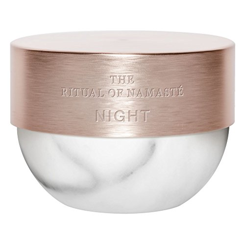 RITUALS The Ritual of Namasté Antiaging Nachtcreme Glow Collection, 50 ml