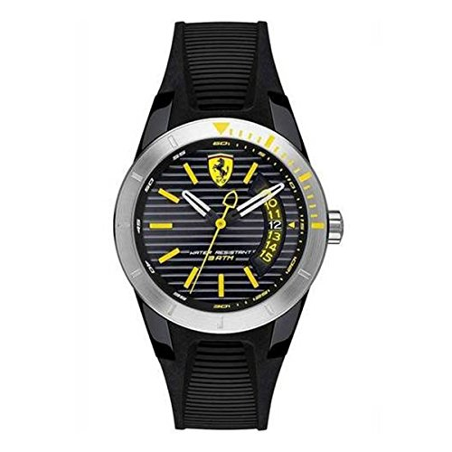 Scuderia Ferrari Mens Watch 0840015