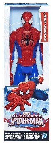 Hasbro - Figura Ultimate Spider-Man, 30 cm (A1517E27) 5