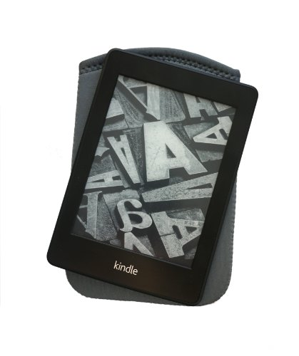 dussel-neoprene-grey-charcoal-kindle-case-fits-kindle-paperwhite-kindle-touch-newest-2012-kindle-neo