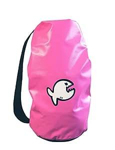 iQ-Company Mädchen Dry Sack 20 20 L Wasserdichter Beutel, Pink, 20 Liter